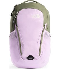 mochila vault lila the north face