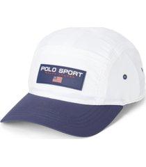polo ralph lauren men's twill ball cap