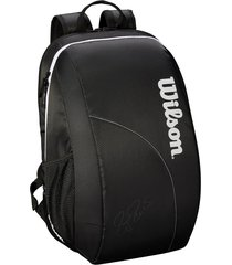 bolso de tenis team federer backpack bkwh