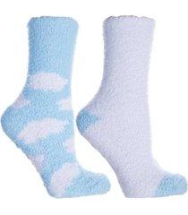 minxny women's non-skid warm soft and fuzzy slipper socks