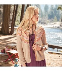 bohus cardigan sweater