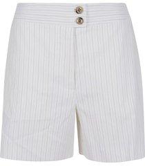 pinko loquace shorts