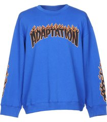 adaptation sweatshirts