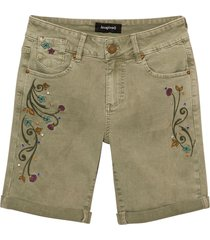 shorts pant_virtu bermuda