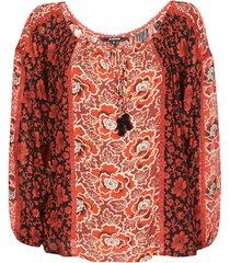 blouse desigual rosal