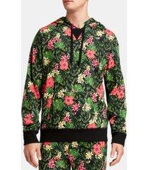 2(x)ist men's printed hoodie