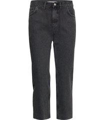 bay-h raka jeans grå mango