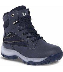 botas nhick azul croydon