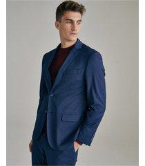 traje azul equus slim ponce