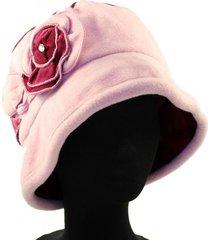 sombrero rosa almacén de paris