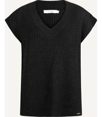 ambika trui zwart yl3189