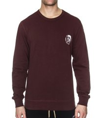 diesel willy sweatshirt * gratis verzending * * actie *
