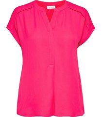 blouse short-sleeve blouses short-sleeved rosa gerry weber
