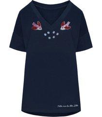 t-shirt wróbelki