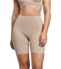 panty panty control moderado marrón leonisa 012992