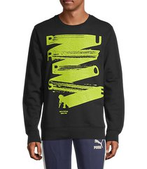 clear lake graphic sweatshirt