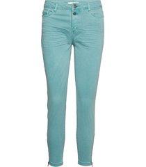 pants woven skinny jeans blå esprit casual