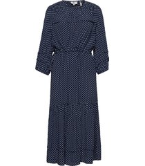 dress short sleeve dresses everyday dresses blå noa noa