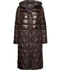 coat not wool fodrad rock brun gerry weber edition