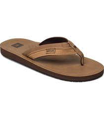 ox shoes summer shoes flip flops grön rip curl