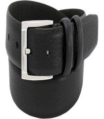 florsheim men's italian leather dress belt