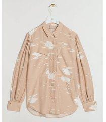 josh v leena blouse