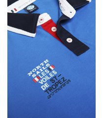 saint-tropez polo shirt