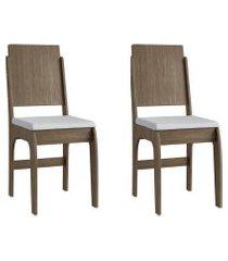 cadeiras mdf ameixa negra com o assento branco lilies móveis
