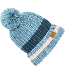 gorro mujer verde maui and sons