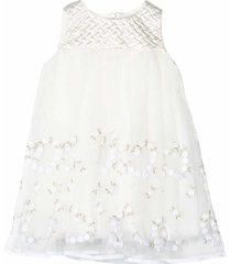 monnalisa floral dress