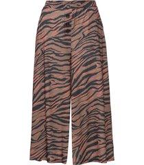 pantaloni culotte (nero) - bodyflirt