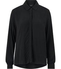 blus objbay l/s shirt
