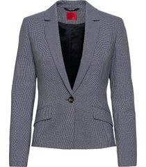alaias blazers business blazers blå hugo