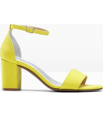 sandali (giallo) - bpc selection