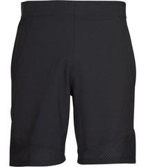 korte broek under armour ua vanish woven shorts