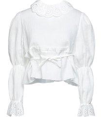 aurore van milhem blouses