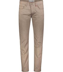 jeans mac arne bruin 5-pocket stretch