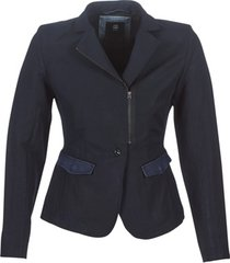 blazer g-star raw rimu zip blazer