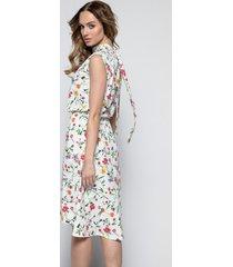 sukienka wiosenna