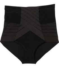 slip contenitivo (nero) - bpc bonprix collection - nice size
