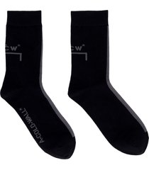 a-cold-wall polycotton short socks