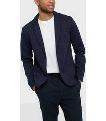 only & sons onsmark blazer jkt gw 5852 noos kavajer & kostymer mörk blå