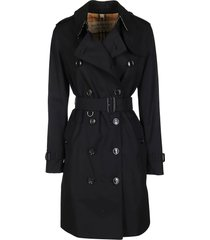 black padded coat