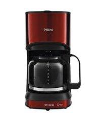 cafeteira philco inox red pcf41 127v