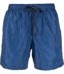 drumohr shell swim shorts