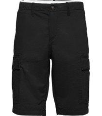 cargo short shorts cargo shorts svart timberland