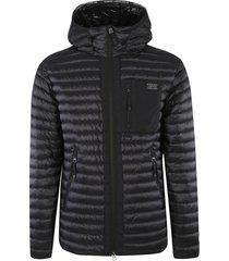 burberry lenham padded jacket