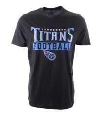 '47 brand tennessee titans men's backdraft super rival t-shirt
