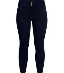 jeans anna high waist skinny ankle