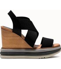 paloma barcelo' sandali filipinas colore nero